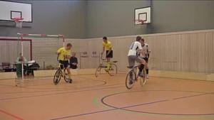 Radball-Turnier in Jena - Jena TV - Thüringen.TV