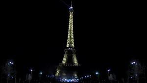 Bauhaus-Studenten sprechen über Terroranschlag in Paris
