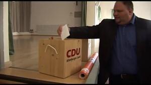 Flüchtlingslage auf CDU-Kreipsrteitag diskutiert - Altenburg TV - Thüringen.TV