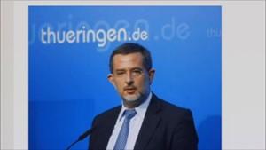 5x Thüringen - Verfassungsschutz: Beobachtung von AfD möglich ...