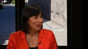 Thüringens Politiker: Marion Walsmann - Abgeordnete der CDU-Landtagsfraktion, Stadträtin