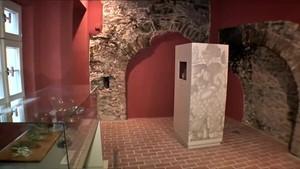 Letzte Vorbereitungen im Stadtmuseum Pößneck - Jena TV - Thüringen.TV