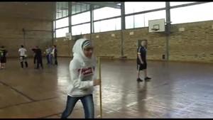 Integration durch Sport - AltenburgTV - Thüringen.TV