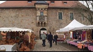 Weihnachtsmarkt in Blankenhain - Bad Berka TV - Thüringen.TV