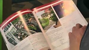 Jena-Reiseplaner für 2016 liegt aus - Jena TV - Thüringen.TV