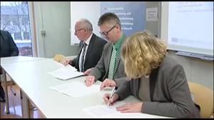 Energiekooperation - SRF - Thüringen.TV