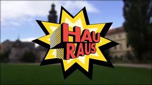 HAURAUS - Bauhaus Universität Weimar - 8. Sendung