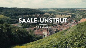 Saale-Unstrut (Germany): Secret Wine - A Journey