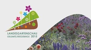 ERZ TV Landesgartenschau 2015 in Ölsnitz