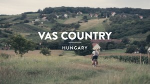 Vas County (Hungary): Secret Wine - A Journey