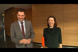 Was ist denn hier los? Begriffe wie Rotfaschisten und Ramel TV im Landtag?