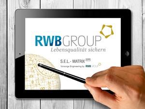 ERFLÄRFILM: Die RWB-MatrixApp