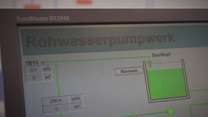 Fernsteuerung & Überwachung unserer Trinkwasseraufbearbeitung - Teil I