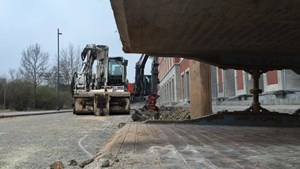 Debatte um das Neue Bauhausmuseum Weimar