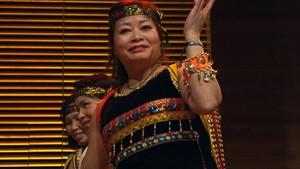 Interkulturelles Neujahrsfest 2015