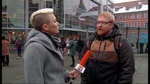 Catherine Unterwegs: Sind Ostdeutsche wirklich unzufriedener?