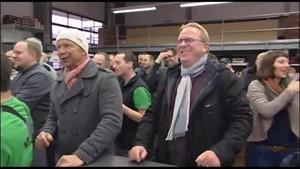 Betriebliches Gesundheitsmanagement in Suhl - SRF - Thüringen.TV