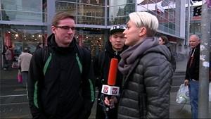 Catherine Unterwegs: Köln, was nun?