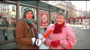 Uli Hoeneß bald wieder auf freiem Fuß?! - Anja Unterwegs