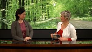 Thüringens Politiker: Anja Siegesmund - Thüringer Ministerin für Umwelt, Energie und Naturschutz