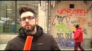 Wie geht es den Flüchtlingen aktuell in Erfurt? - Wael Unterwegs (deutsch - arabisch)