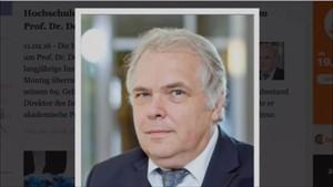 5x Thüringen - Trauer um Prof. Dr. Detlef Altenburg ...
