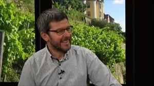 Thüringens Unternehmer - Andreas Clauß - Thüringer Weingut Bad Sulza