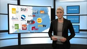 Deutschland lokal Februar 2016 - komplette Sendung