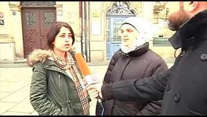 Welche Rolle spielt die Frau in der arabischen Kultur? - Wael Unterwegs