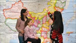 Die vielfältige Geographie Chinas - Konfuzius TV