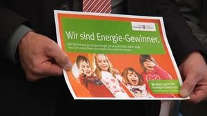 Thüringen wird Energie-Gewinner