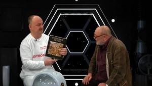 DIE UNS DAS FÜRCHTEN LEHRT - Leibrocks Bücher-Galaxie 6
