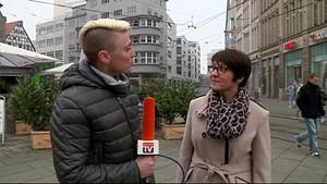 ALLE UNTERWEGS: Gucken Sie sonntags Tatort?