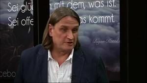 Thüringens Unternehmer - Maik Lärz - Motivationstrainer, Mentalcoach & Vortragsredner