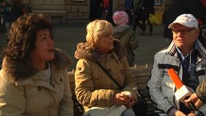 Erfurt spricht: Was halten Sie von den BUGA-Planungen auf dem Petersberg?