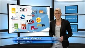 Deutschland lokal März 2016 - komplette Sendung