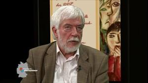 Deutschlands Unternehmer -Dr. Hans-Joachim Maaz- Psychoanalytiker und Autor