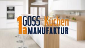 1A GOSS Küchenmanufaktur