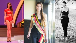 Miss Thüringen, Elisa Nass