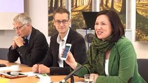 Thüringen startet Umwelt-App