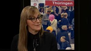 Thüringens Unternehmer - Constanze Kreuser - Geschäftsführerin RAM Regio Ausstellungs GmbH