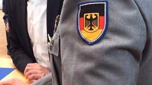 Jahresempfang der Bundeswehr in Erfurt