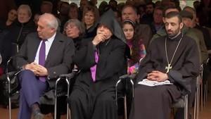 Gedenken an Genozid - Jena TV - Thüringen.TV