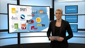 Deutschland lokal April 2016 - komplette Sendung