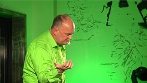 Krimipfarrer Felix Leibrock stellt neuestes Werk vor