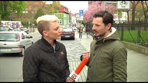 Tag gegen Lärm in Erfurt