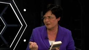 Wie Julie Zeh den Literaturbetrieb narrt und Christine Lieberknecht Titos Brille findet - Leibrocks Bücher-Galaxie 7