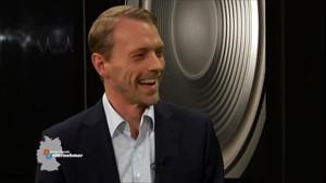 Deutschlands Unternehmer - Frederik Beyer - Erfolgsfaktor Stimme