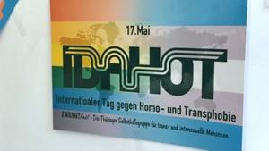 IDAHOT in Weimar