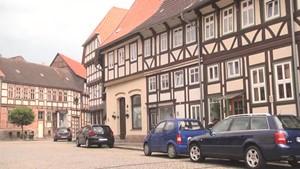 Die Fachwerkstadt Osterwieck  - RFH - Deutschland lokal Mai 2016